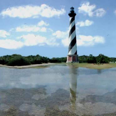 Cape Hattereras Lighthouse Outer Banks