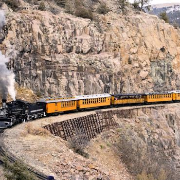 CO Durango - Silverton Railroad.JPG
