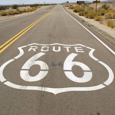 Rte 66 road sign).JPG
