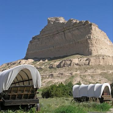 Scottsbluff Natl Monument