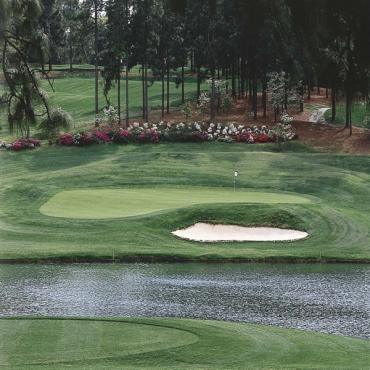 Hilton Head Island Golf Course