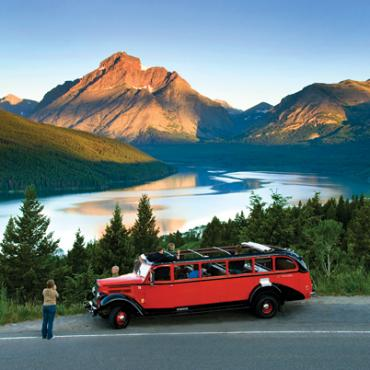 MT Glacier NP red bus.jpg