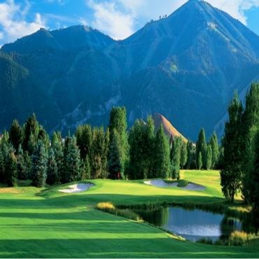 Sun Valley Golf Course N Carolina