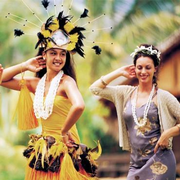 Polynesian Culture Centre