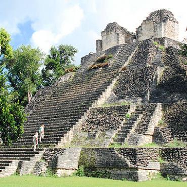 Costa Maya ruins.jpg