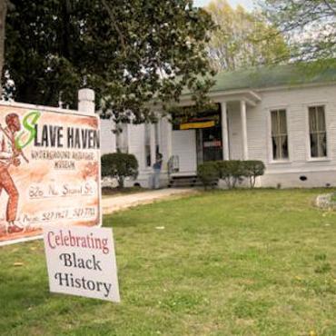 TN Slave Haven house.jpg