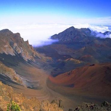 Haleakala Natl Park