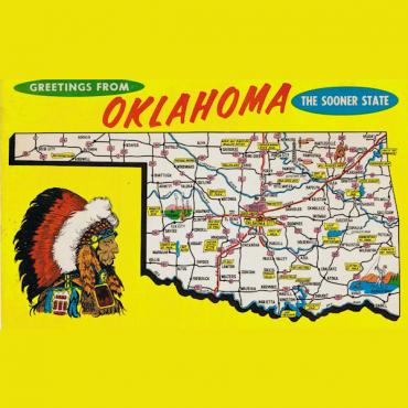 Oklahoma postcard Rte 66.jpg