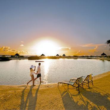 FLA Keys Couple Sunrise Lagoon.jpg