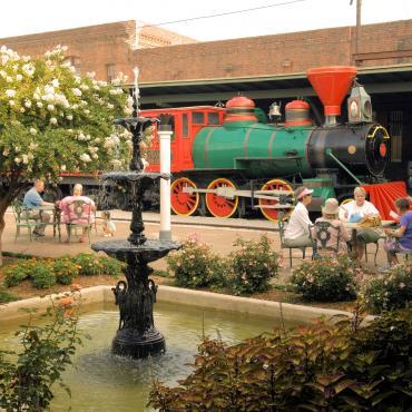 HI Choo Choo train.jpg