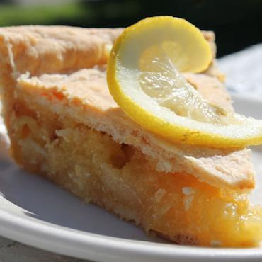 KY Shaker Lemon Pie.JPG