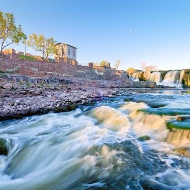 SD Sioux Falls, FallsPark.jpg