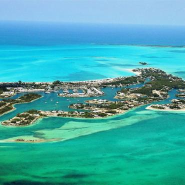 BAH Treasure Cay aerial.jpg
