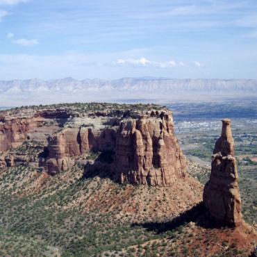 National Monument Colorado