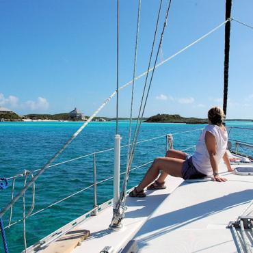 BAH Barefoot Sailing.JPG