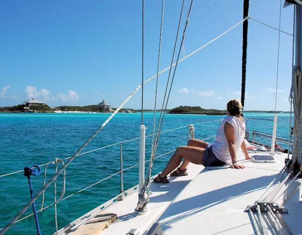 Exursions on Nassau Paradise Island - Bon Voyage 2016/17