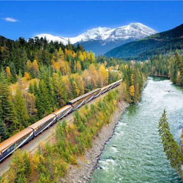BC Can Rockies train