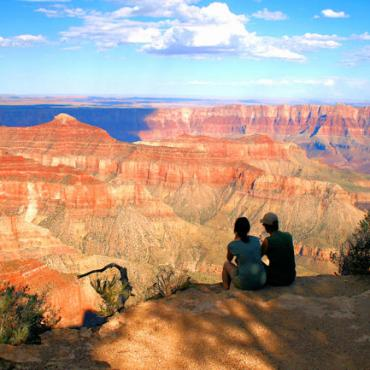 Grand Canyon - couples-Tyler Cornell
