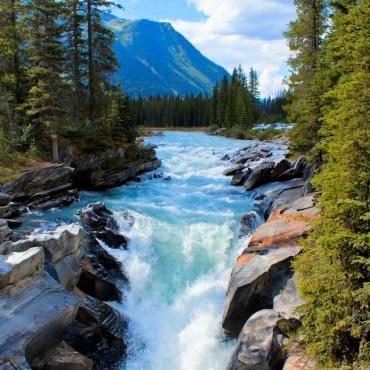 BC Numa_Falls_Upstream