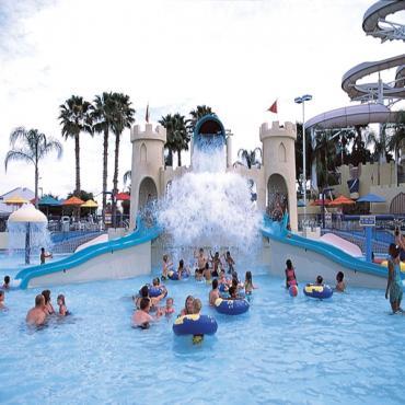 Kids Park Wet N Wild