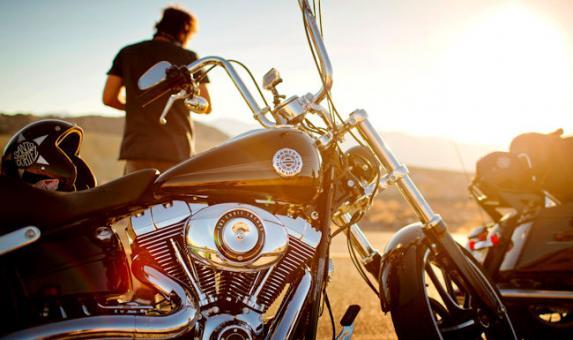 ER Sunset rider