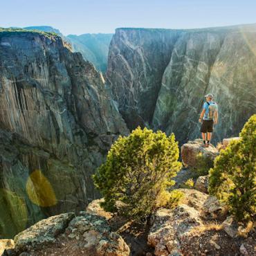 CO Black Canyon NP