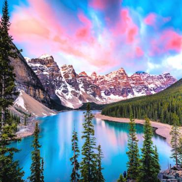 CAN Lake Moraine iStock-web