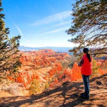 UT Bryce Canyon National Park - Matt Morgan