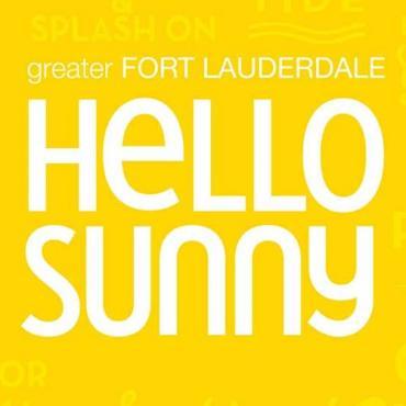 FLL Hello Sunny