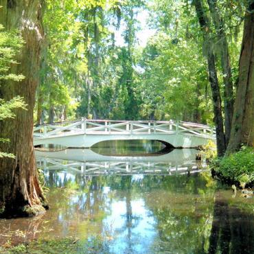 SC Magnolia Plantation & Gardens