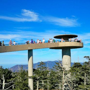 NC clingmans-dome-tower2[1]
