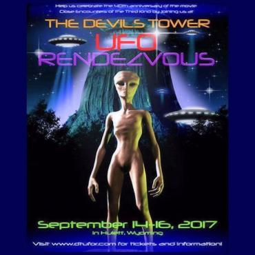 WY Close Encounters Rendezvous