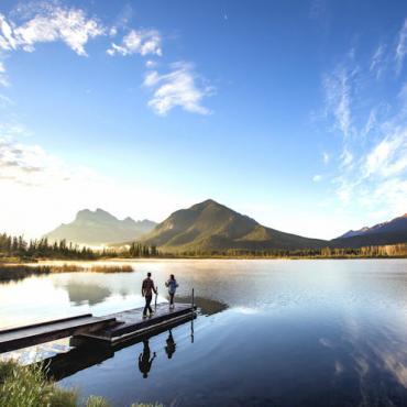 AB Banff Lake Louise TOurism  Noel Hendrickson. -