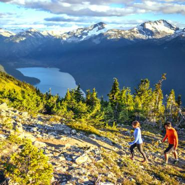 BC Tourism WhistlerAndrew Strain