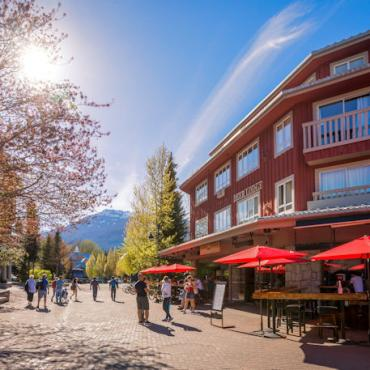 CAN Whistler Village credit Tourism WhistlerJusta Jeskova