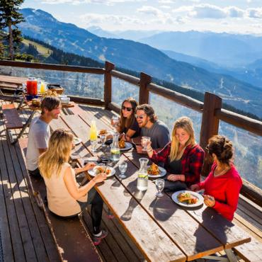 CAN Whistler dining credit Tourism WhistlerJusta Jeskova