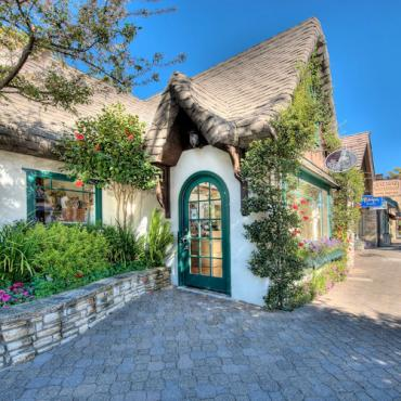 Carmel Fairytale Architecture