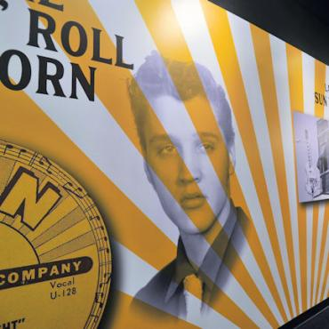 MEM Elvis_Presley's_Sun_Records_Wall