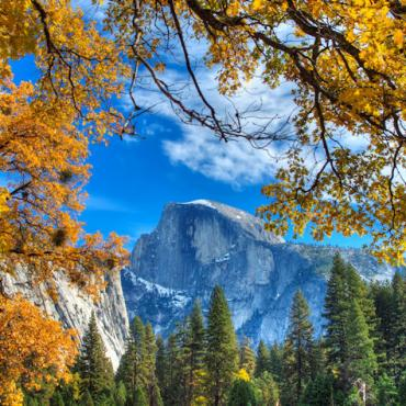 CA_Yosemite _Half_Dome_Fall_Kenny_Karst