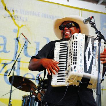 MSY_la_Cajun_Zydeco_Festival_by_Cheryl_Gerber