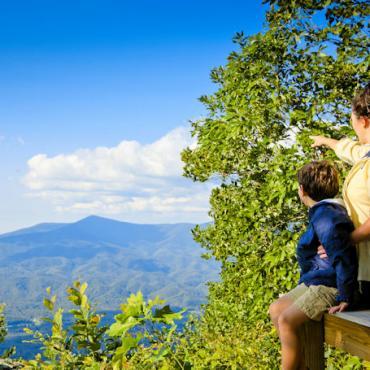 GA Fort Mtn State Park Credit Georgia Department of Economic Development