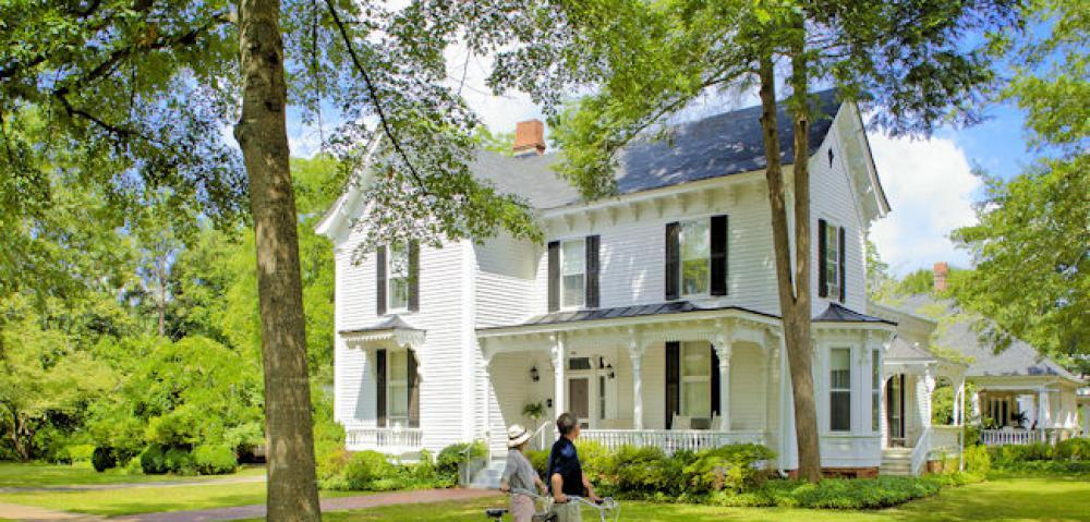 GA Madison Home Credit Georgia Department of Economic Development
