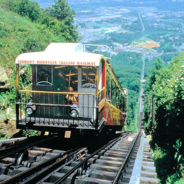 Chattanooga incline railway