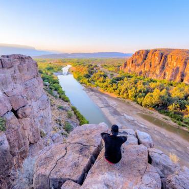 TX Big-Bend-scenic river Credit Chris Zebo