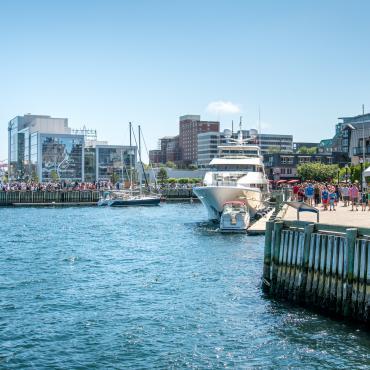 NS HALIFAX metro  Credit Tourism Nova Scotia