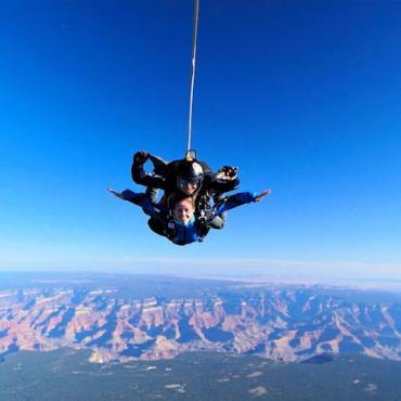 AZ Skydive web