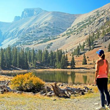 NV Great Basin National Park Credit Sydney Martinez TravelNevada