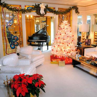 TN Graceland Christmas