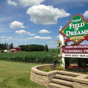Field of Dreams Iowa