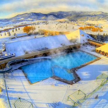 MT Fairmont Hot Springs